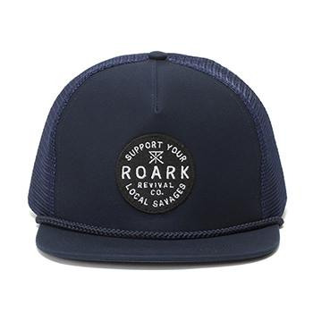 REVIVAL CO EMBLEM MESH CAP