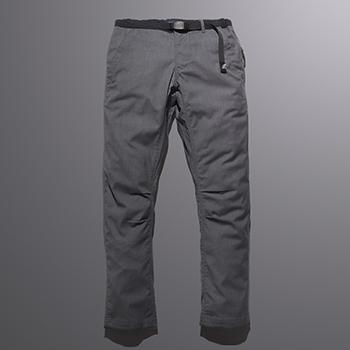 ROARK×GRAMICCI / NEW TRAVEL PANTS