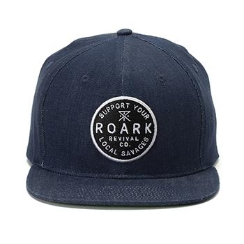 REVIVAL CO. EMBLEM CAP