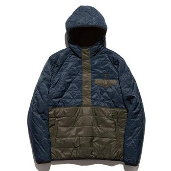 CATHEDRAL ANORAK JACKET