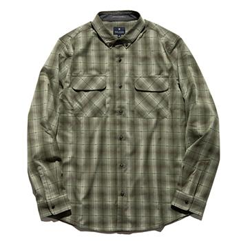 ALPINIST FLANNEL