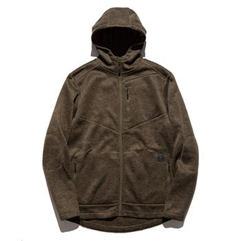 ROADRUNNER ZIP FLEECE