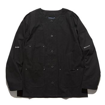 """KAMON-SAFECAMP"" ENGINEER JACKET"