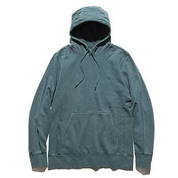 MONGER P/O HOODED SWEAT