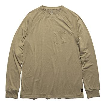TRAIL BLAZER POCKET L/S