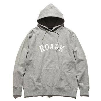 """MEDIEVAL LOGO"" P/O HOODED SWEAT"