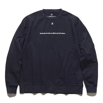 """ARTIFACTS"" 9.3oz H/W L/S TEE"