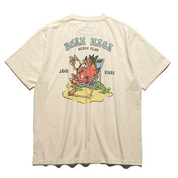 """BUAH NAGA BEACH CLUB"" TEE"