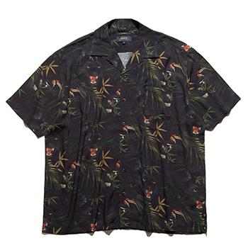 JUNGLE ATTACK WOVEN - COMFORT FIT