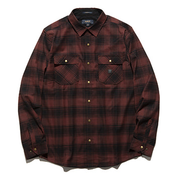 """ALPINIST"" ADAPTABLE FLANNEL"