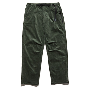 CORDUROY ST NEW TRAVEL PANTS - RELAX TAPERED