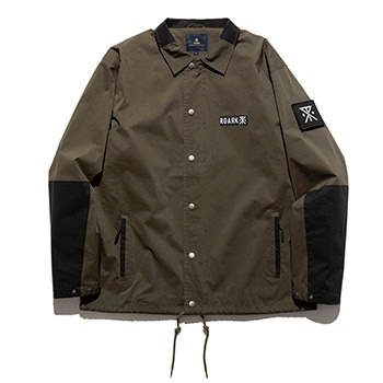 MILITARY COACHES JACKET
