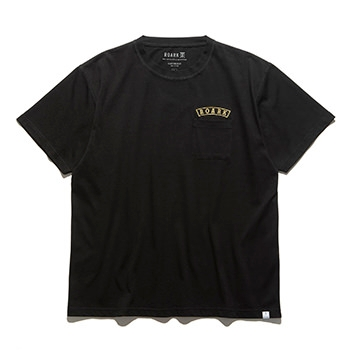 """MEDIEVAL"" 9.3oz H/W POCKET TEE"