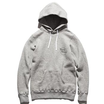 """WORTH THE RISK"" PULLOVER HOODED SWEAT"