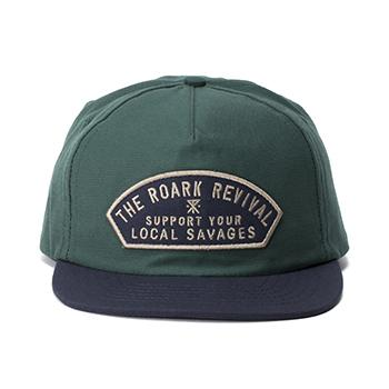 LOCAL SAVAGES 1970-1977 CAP