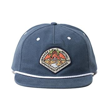 OPEN ROADS CAP