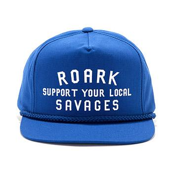 LOCAL SAVAGES CAP