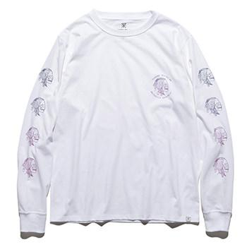 """HOBO NICKEL"" L/S TEE"