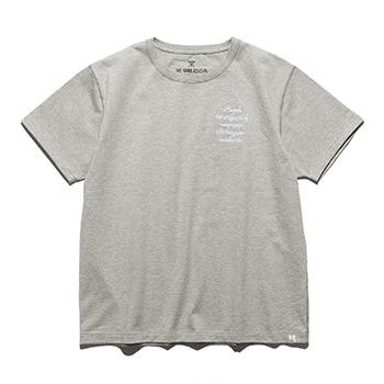 """SWASH DEADBEATS"" 9.3oz H/W TEE"