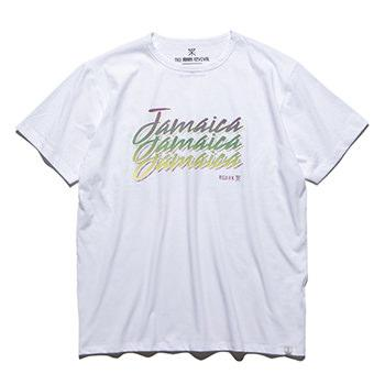 """ACCIDENTAL TOURIST"" TEE"