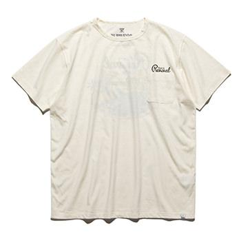 """DUB CLUB"" POCKET TEE"