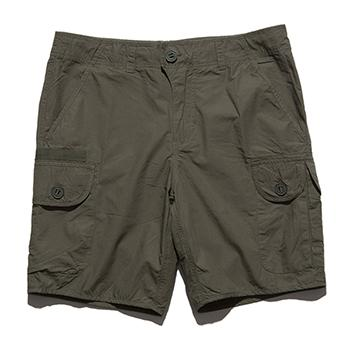 TRENCHES CARGO SHORT