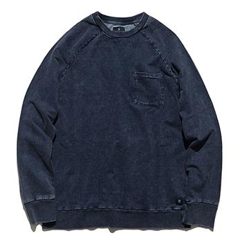 LAGO CREW FLEECE